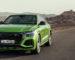 Nouvelle Audi RS Q8 : des muscles et déjà un record prestigieux