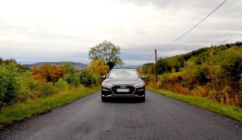 Essai : Audi A4 Avant 35 TDI – Un best-seller toujours au top