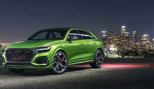 Les années 2010 chez Audi – Une gamme SUV affirmée