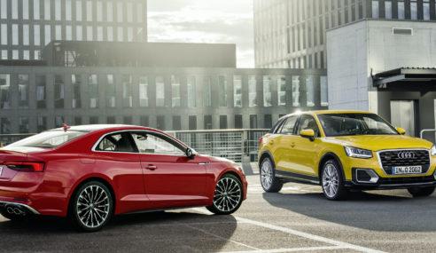 Novembre 2019 est un mois record pour Audi