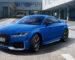 Un pack exclusif pour les 25 ans d'Audi RS