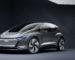 Audi au CES de Las Vegas 2020 : une mobilité électrique et connectée