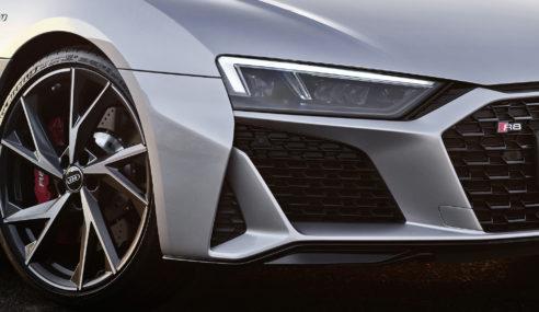 Audi s'associe avec Cromodora pour ses futures jantes