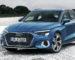 Nouvelle Audi A3 Sportback – Dynamique et technologique