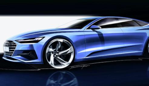 Audi s'en sort très bien en 2020