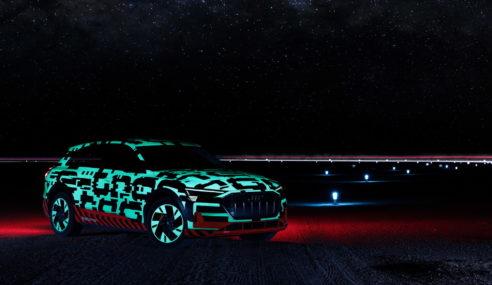 Futurs modèles Audi e-tron : design et passion