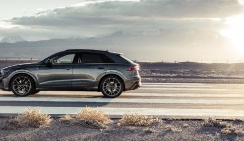 Audi, championne de la qualité pour 2020
