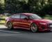 Chaque détail compte pour façonner une Audi RS