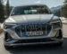 Audi e-tron, déjà leader de son segment
