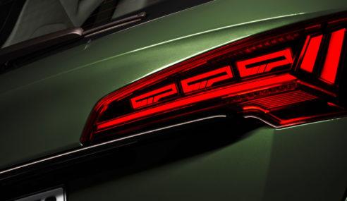 Technologie OLED : une stratégie lumineuse