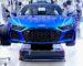 Audi utilise désormais des drones dans ses usines