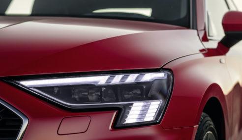 Audi inaugure un service d'options à la demande