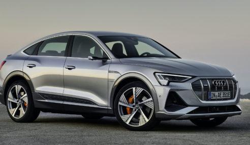 Audi intègre le télépéage dans ses véhicules
