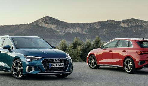 Audi remporte 5 prix du design «Autonis»