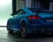 Audi TT S line competition plus – Nouvelle robe