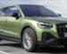 Nouvelle Audi SQ2 : restylage discret