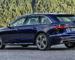 Audi rend les moteurs thermiques plus propres