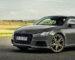 Audi TT et TTS bronze selection : une dose d'élégance