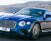 Bentley passe sous la direction d'Audi