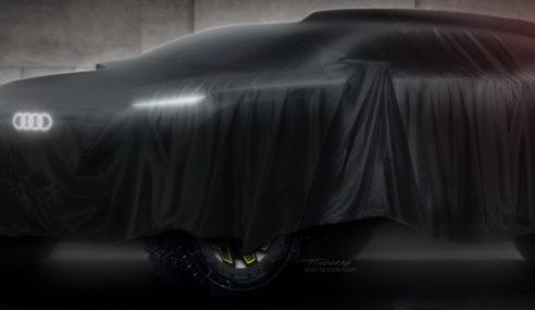 Audi s'associe avec Q Motorsport pour le Dakar