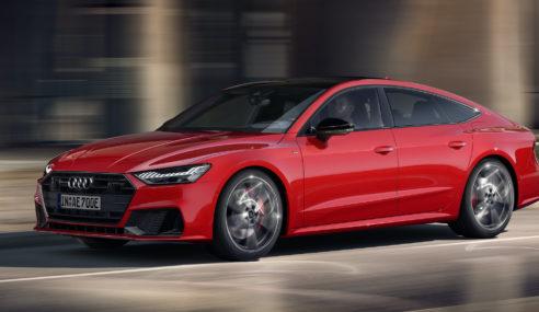La technologie Audi plug-in hybride