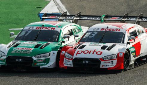 Audi Sport sera géré par un duo