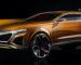 Les secrets du design Audi par Marc Lichte