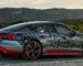 Audi e-tron GT : une production neutre en carbone