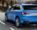 Nouvelle Audi Q3 hybride rechargeable