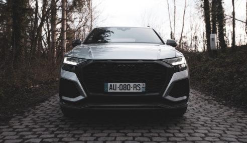 Audi RS Q8 désirable et cohérente