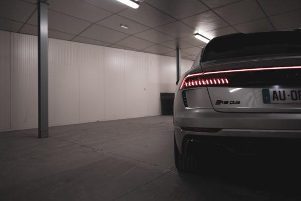 LED arrière Audi RS Q8 #2