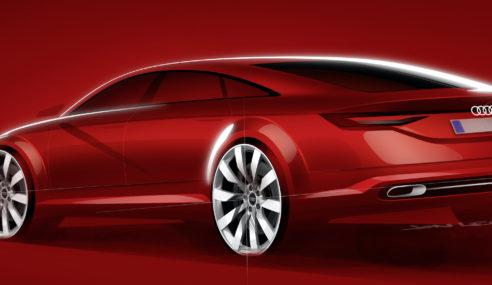 Les concepts Audi inoubliables