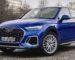 Nouvelles Audi Q5 Sportback et SQ5 Sportback TDI
