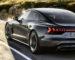 Nouvelle Audi e-tron GT quattro : miss voyage