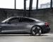 Audi RS e-tron GT : ça déménage !