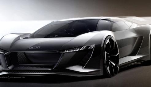 Audi e-tron et sportivité, 10 ans de réflexion