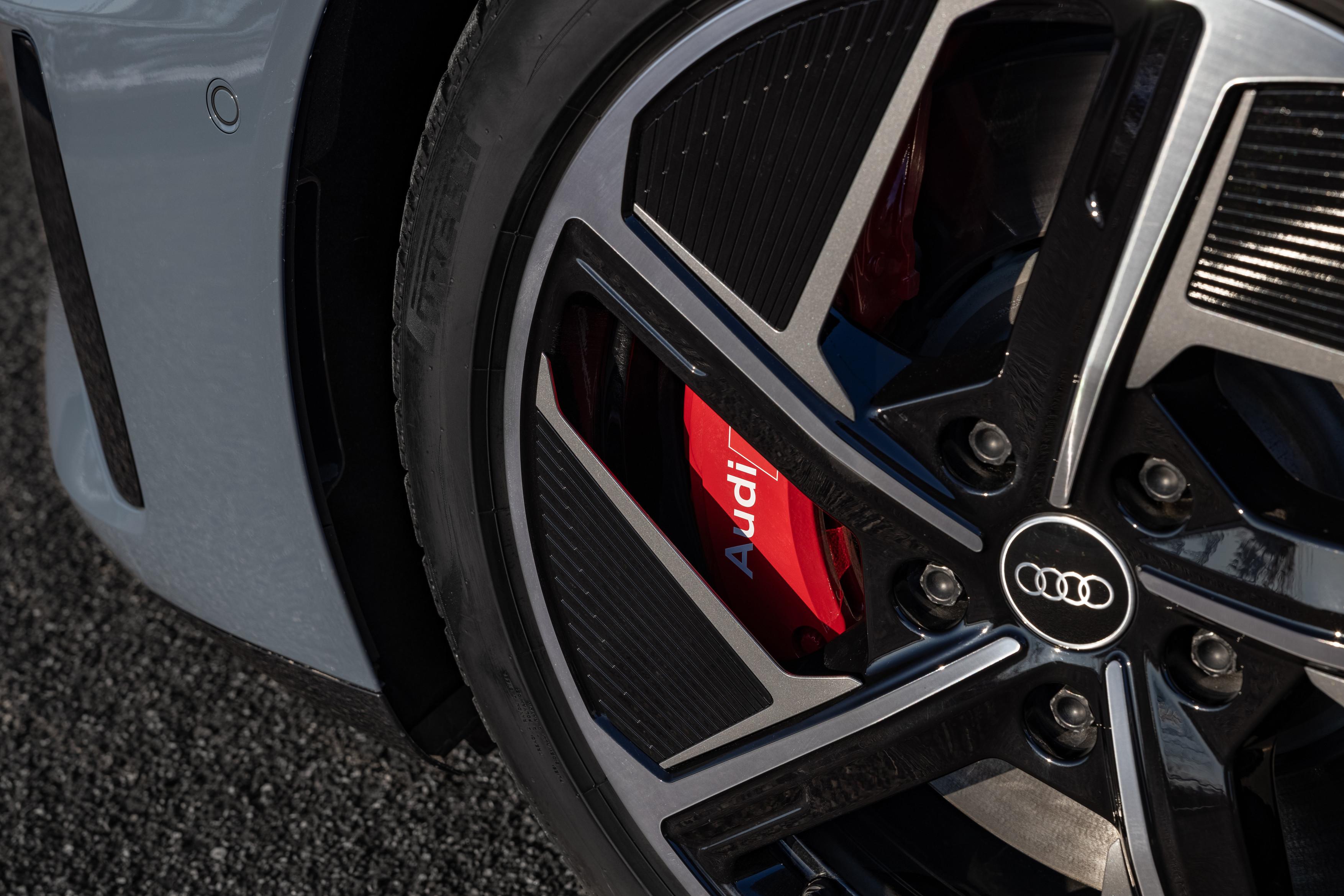 Audi e-tron GT - Jantes