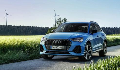 Audi tient bon et assure son avenir