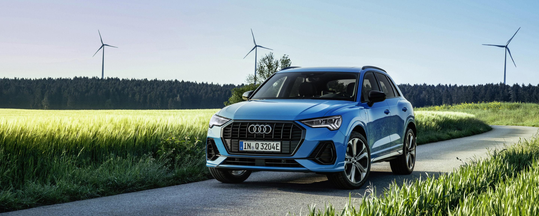 Audi Q3 45 TFSI e
