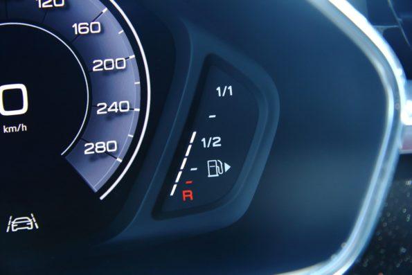 Audi Q3 45 TFSI e - Détail Audi Virtual Cockpit