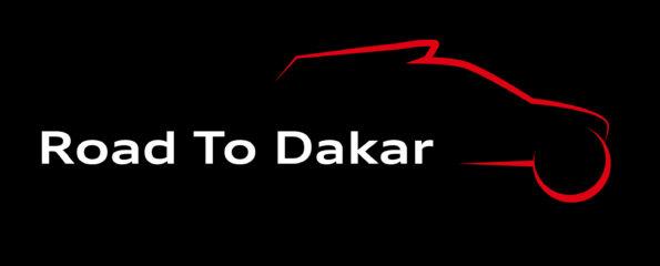 Logo Road To Dakar