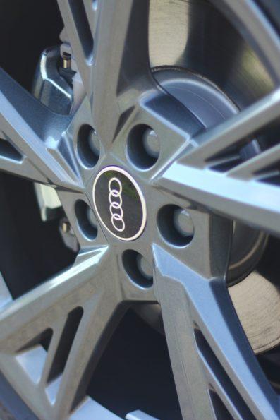 Audi A3 Sportback 40 TFSI e - Détail Jante