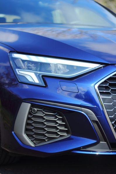 Audi A3 Sportback 40 TFSI e - Détail