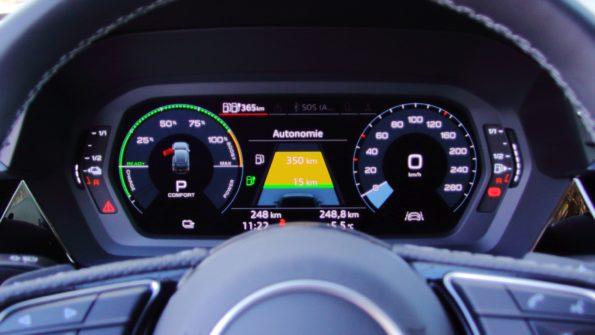 Audi A3 Sportback 40 TFSI e - Audi Virtual Cockpit