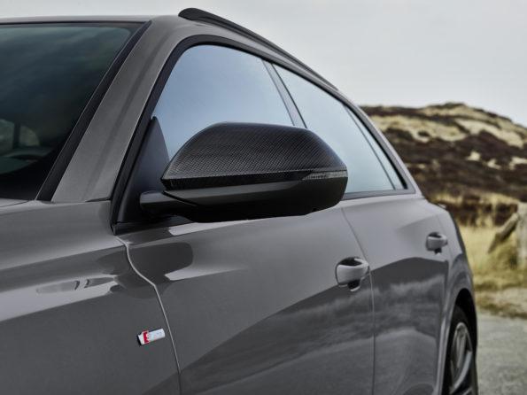 Audi Q8 competition plus