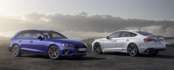 Audi A5 Sportback S line competition plus / Audi A4 Avant S line competition plus