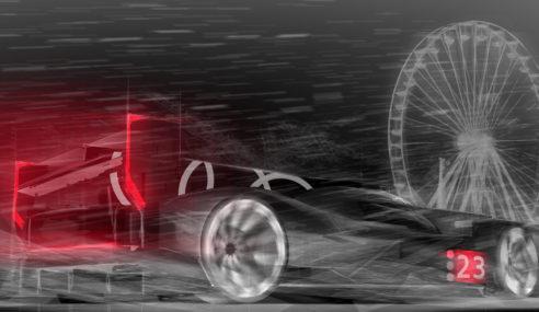 Audi prépare ses armes pour le Mans 2023
