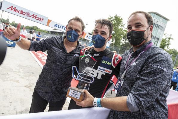DTM Monza 2021