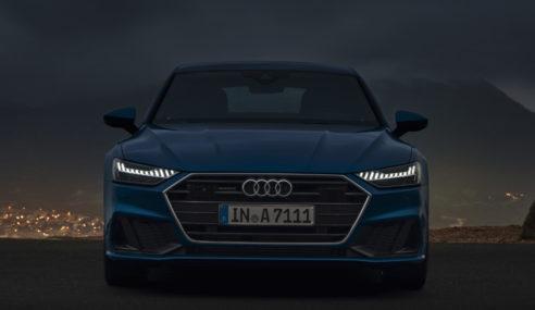 Nos technologies Audi préférées (Partie 1)