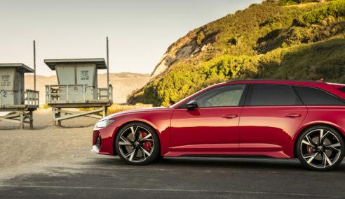 Nos technologies Audi préférées (Partie 2)